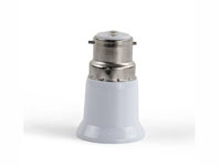 B22-E27 Bulb Socket Adapter | NaCap Series