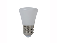 2W Cool White LED Bulb | NaDeco Series