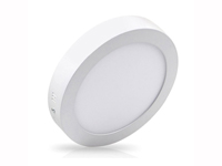 12W Round Surface Mount Luminaire | NaOffice Series