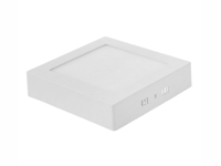 12W Square Surface Mount Luminaire | NaOffice Series
