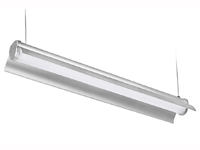 T200 40W LED Linear Tube Fixture | NaPro Series